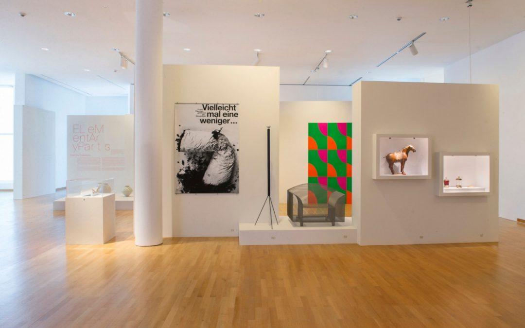 App für das Museum für Angewandte Kunst (2017)